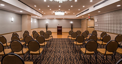 meeting for 10 people or 160 people, we can provide the perfect event space