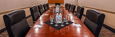 excellent venue for meetings, seminars, banquets, weddings & everything in between