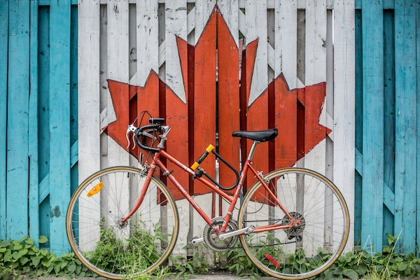 Celebrate Canada Day in Ottawa this July